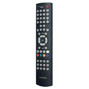 Symphony Digital, STB Remote Control