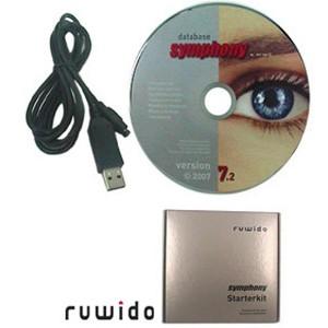 Symphony Starter Kit CD + Cable