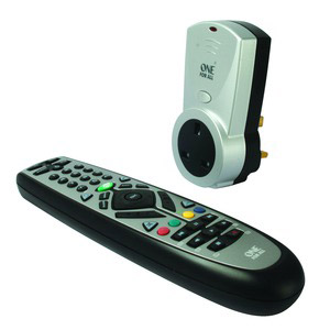 Remote Control One for All Energy Saver Universal 4 in 1 URC8350