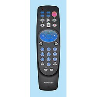 UNIVERSAL REMOTE 8 WAY(BW6050) REMOTE MASTER 5000,UP 1 AND 2
